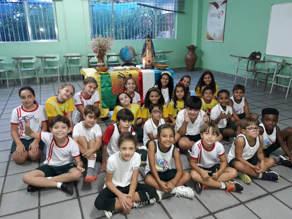 Infância e Adolescência Missionária (IAM)