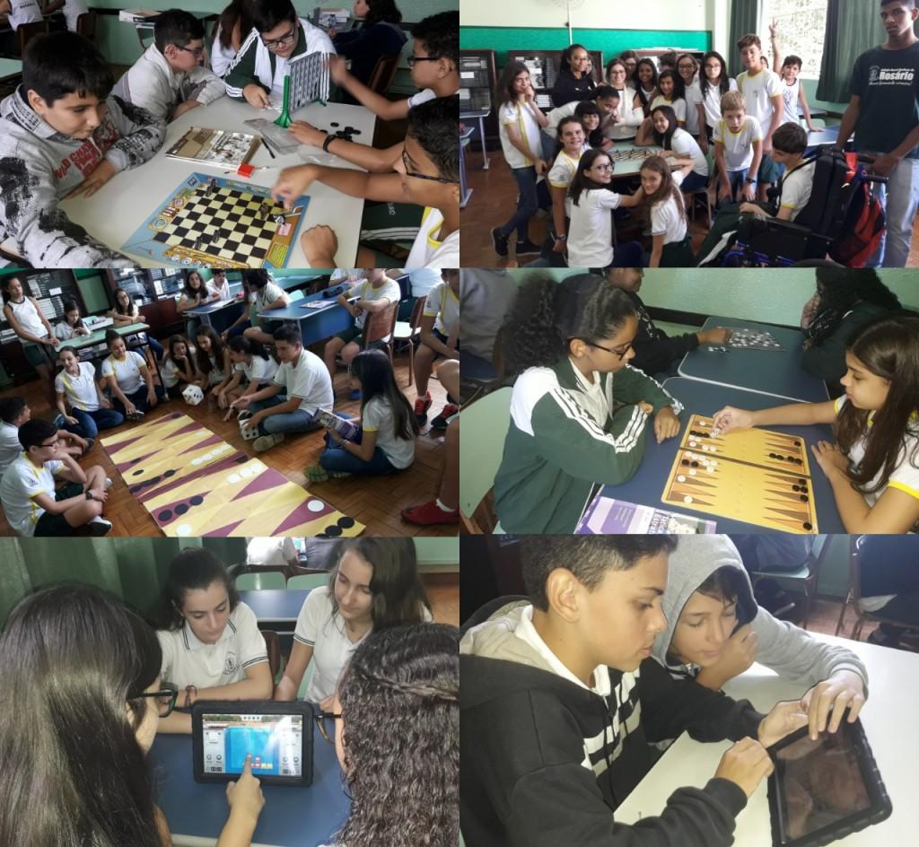PMI (Programa Mente Inovadora) - 7º ao 9º Ano
