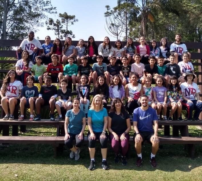 Excursão NR - 5° Ano do Ensino Fundamental