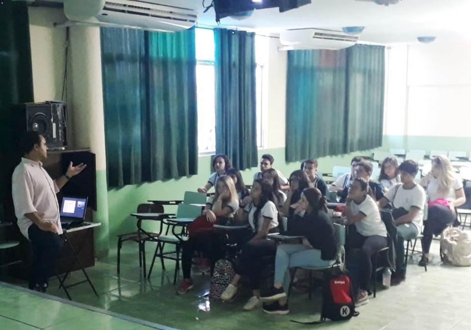 Curso Preparatório para o PISM - Ensino Médio